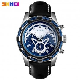 SKMEI-Fashion-Sport-Watch-Mens-Watches-Top-Brand-Luxury-3Bar-Waterproof-Leather-Strap-Quartz-Wristwatches-relogio